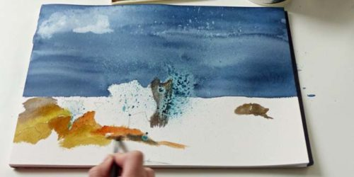 Aquarelle_adultes_mer-en-mouvement_3