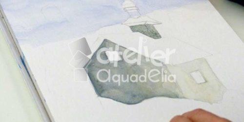 Aquarelle_adultes_paysage-de-neige_2